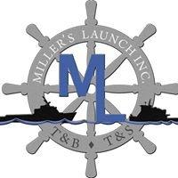 Miller's Launch