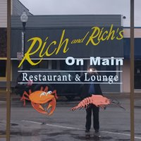 Rich and Rich's