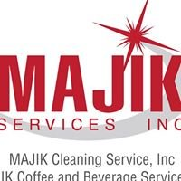 Majik Cleaning Service