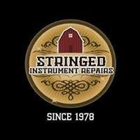 Stringed Instrument Repairs