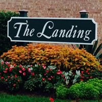 The Landing Townhomes in Hanahan