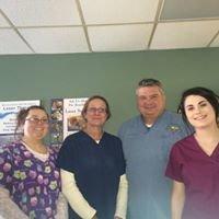 Garner Veterinary Clinic