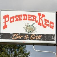 Powder Keg Bar & Grill