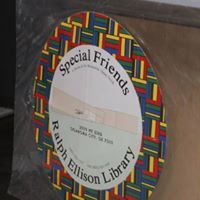 Special Friends of Ralph Ellison Library