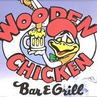 Wooden Chicken Pub