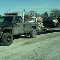 Jr & Sr towing and recovery