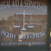 Legal Aid and Services Co.