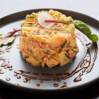 Tiffin Indian Cuisine Jersey