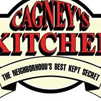 Cagney's Kitchen