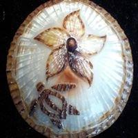 Alohilani's Opihi Art & Jewelry