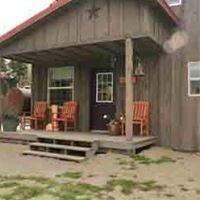 Tundra Bob's Cabin