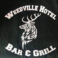 Weedville Hotel