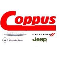 Coppus Motors
