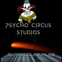 Psycho Circus Studios/Hands Full Productions
