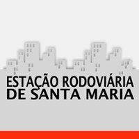 Rodoviária de Santa Maria - RS