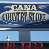 Cana Country Store