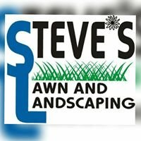 Steve's Lawn and Landscaping