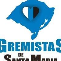 GREMISTAS DE SANTA MARIA-RS