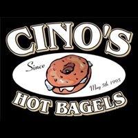 Cino's Hot Bagels Oceanside