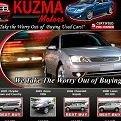Art Kuzma Motors