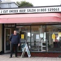 J Cuts Paignton