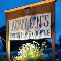 Aunt Gin's