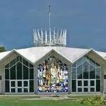 Saint Pius X Church, Rock Island