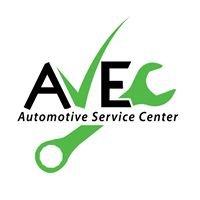 Avec Automotive Service Center
