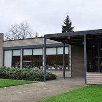 Rockwood Library