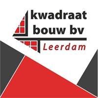 Kwadraat bouw bv Leerdam