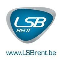 LSB Rent BVBA