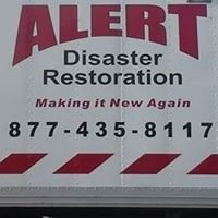 Alert Disaster - Kern County