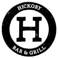 Hickory Bar & Grill