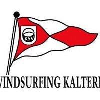 Windsurfing Kaltern