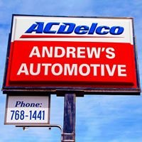 Andrew's Automotive