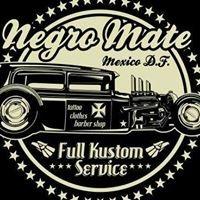 Negro Mate Mafia Oficial