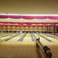 Arsenal Bowling Lanes