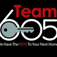 Team 605 Hegg Realtors