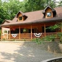 Evergreen Cabins and Mercantile
