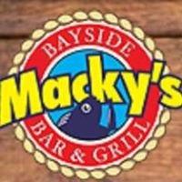 Macky's Bar & Grill