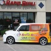 Rapid Refill - Springfield, MO