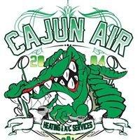 Cajun Air Inc.