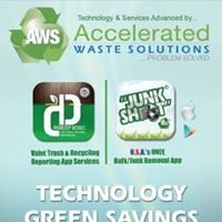 Accelerated Waste Solutions Apartment Valet Trash Recycling