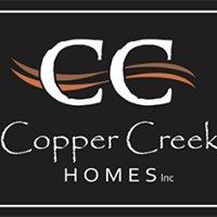 Copper Creek Homes
