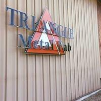 Tri-Angle Metal Fab