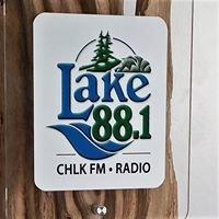 Lake 88
