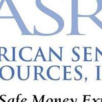 American Senior Resources
