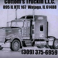 Cottom's Trucking