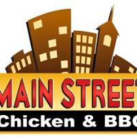 Main Street Chicken & BBQ