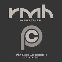 RMH Industries et Placage au Chrome Ste-Foy